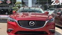 Cần bán xe Mazda 3 Luxury sản xuất năm 2019, màu đỏ