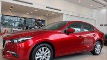 Bán ô tô Mazda 3 năm sản xuất 2019, màu đỏ