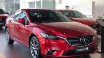 Cần bán xe Mazda 6 2019, màu đỏ, giá tốt