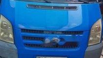 Bán Ford Transit đời 2010, màu xanh lam, tải Van 6 chỗ