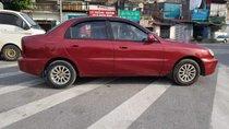 Bán xe Daewoo Lanos sản xuất 2003, màu đỏ, nhập khẩu
