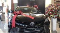 Bán Toyota Camry Q năm 2019, màu đen, nhập khẩu