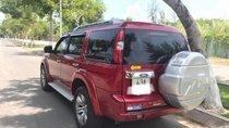 Chính chủ bán xe Ford Everest năm 2011, màu đỏ