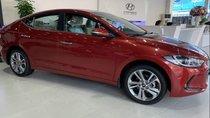 Bán Hyundai Elantra đời 2018, màu đỏ