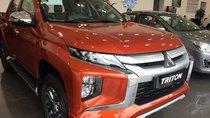 Bán Mitsubishi Triton 2019 đủ màu, giao ngay liên hệ em Huy 098 2222 610 để nhận ưu đãi tốt nhất trong T7