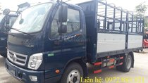 Bán xe tải thùng Thaco OLLIN 5 tấn