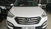 Cần bán xe Hyundai Santa Fe 2.4AT 4WD 7 chỗ, năm sản xuất 2015