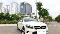 Bán Mercedes CLA 200 model 2018, màu trắng, nhập khẩu