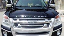 Isuzu D-Max bản cao cấp máy 3.0TD Turbo Diesel, mới như trong hãng-zin 100%