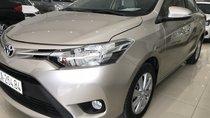 Bán Toyota Vios 2018 MT, xe còn mới