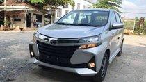 Toyota Tân Cảng bán Avanza 1.5AT phiên bản mới, đủ màu trả trước 150tr nhận xe. Hotline 0933000600