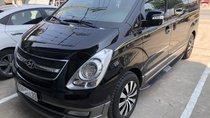 Bán Hyundai Starex Limousin 2.4AT máy xăng, số tự động, nhập Hàn Quốc 2014, biển Sài Gòn đi 35000km