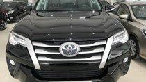 Bán xe Toyota Fortuner 2017 máy dầu