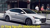 Bán Hyundai Elantra 2019 có xe giao nhanh trong tuần, hỗ trợ toàn bộ giấy tờ, ưu đãi hấp dẫn