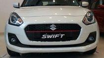 Bán Suzuki Swift GL 2019 - Tặng 100% phí trước bạ chạy doanh số tháng 7, giao ngay