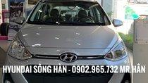 Bán Hyundai Grand i10 2019, xe giao ngay, hỗ trợ vay vốn 80%, LH: 0902.965.732 Hữu Hân