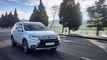 Bán Mitsubishi Outlander 2.0 STD 2019, có xe giao ngay