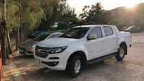 Cần bán Chevrolet Colorado sản xuất 2018, màu trắng, xe nhập, 585 triệu