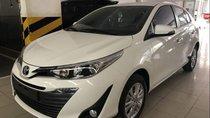 Bán Toyota Vios MT năm sản xuất 2019, màu trắng, 480 triệu