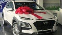 Bán xe Hyundai Kona đời 2019, màu trắng, mới 100%
