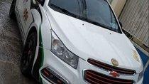 Bán ô tô Chevrolet Cruze LT 1.6 2016, màu trắng, nhập khẩu nguyên chiếc, giá chỉ 370 triệu