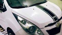 Bán xe Chevrolet Spark đời 2013, màu trắng số sàn, giá 220tr