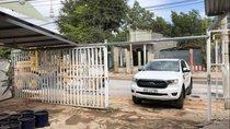 Cần bán xe Ford Ranger đời 2018, màu trắng xe gia đình, 665 triệu