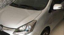Bán Toyota Yaris 2019, màu bạc, xe nhập