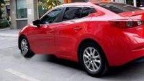 Bán Mazda 3 sản xuất năm 2015, màu đỏ