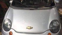 Bán Daewoo Matiz năm 2008, màu bạc, xe nhập