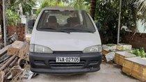 Cần bán xe Daihatsu Citivan đời 2000, màu trắng, giá chỉ 50 triệu