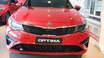 Bán Kia Optima sản xuất năm 2019, màu đỏ, giá 789tr