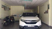 Bán Honda CR V 2018, màu trắng chính chủ