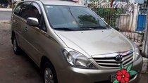 Cần bán lại xe Toyota Innova G sản xuất năm 2009, xe gia đình