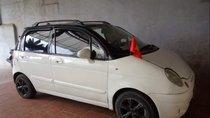 Bán Daewoo Matiz đời 2004, màu trắng, giá 65tr