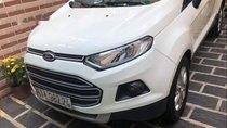 Bán Ford EcoSport sản xuất 2014, màu trắng