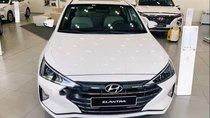 Cần bán Hyundai Elantra 2019, màu trắng, nhập khẩu, giá 580tr