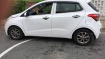 Cần bán Hyundai Grand i10 đời 2015, màu trắng, nhập khẩu chính chủ