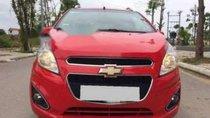 Cần bán xe Chevrolet Spark năm 2014, màu đỏ, xe nhập, 230tr