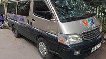 Bán Toyota Hiace đời 2001, màu bạc, xe đẹp