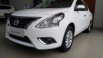 Cần bán xe Nissan Sunny sản xuất 2019, màu trắng, mới 100%