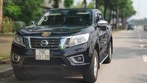 Chính chủ bán Nissan Navara EL màu đen, đăng ký tháng lần đầu 4/2018, tên công ty, xuất được hoá đơn VAT