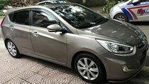 Bán Hyundai Accent Blue Hatchback AT 5 cửa đời 2014 nhập Hàn