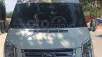 Bán Ford Transit sản xuất năm 2014, màu trắng, chính chủ