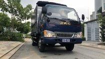 Bán xe ô tô tải, nhãn hiệu JAC 990kg, thùng dài 3.7m ga cơ, giá tốt 2019