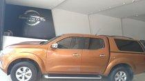 Cần bán xe Nissan Navara năm 2016, màu cam, xe nhập