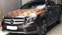 Bán GLA 250 2016, xe đẹp, đi đúng 21.000km công như mới nội thất ghế dạ lộn, bao kiểm tra tại hãng