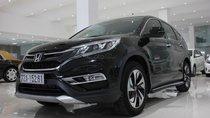 Cần bán Honda CR-V sản xuất 2015, xe công ty mua từ đầu chính hãng Honda, có xuất hóa đơn