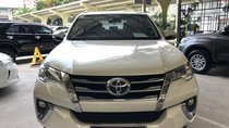 Bán Toyota Fortuner 2.7V (4x2) sản xuất 2017, nhập khẩu nguyên chiếc từ Indo
