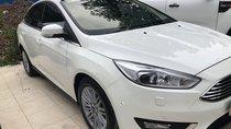 Bán Ford Focus 1.5 L Titanium sản xuất năm 2016, màu trắng, giá chỉ 645 triệu